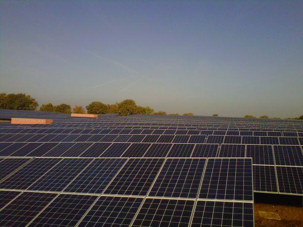 Siemens Italia realizza per Energia S.p.A. un impianto fotovoltaico chiavi in mano da 4,4 MW nel Lazio
