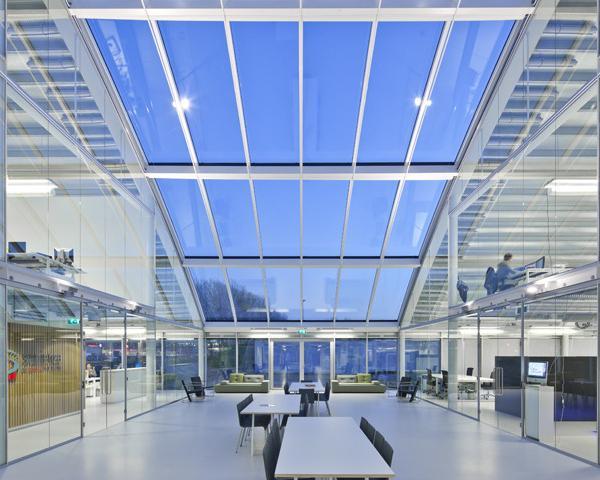 European Space Innovation Centre 1