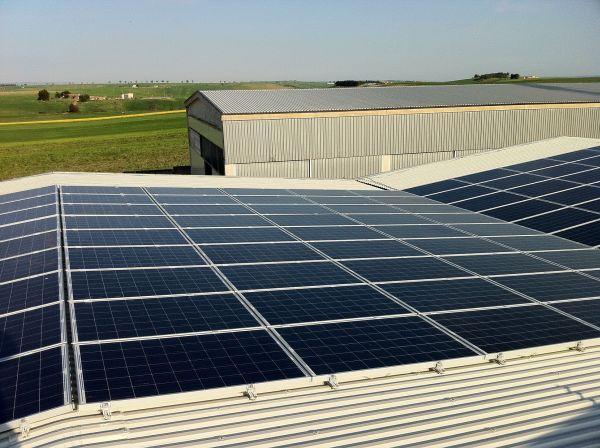 Coperture fotovoltaiche: +150% nel 2011 per il gruppo 9REN