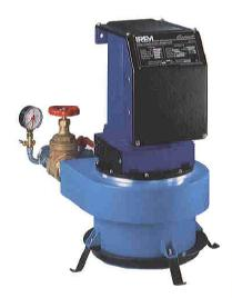 Gruppo Turbina-Generatore TPS024 - TPA024