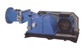 Gruppo Turbina-Generatore TBS - TBA