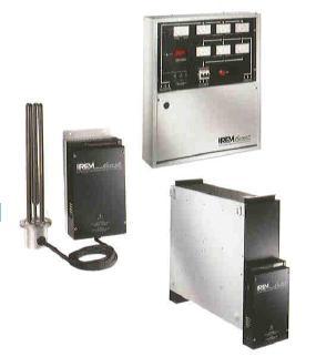 Regolatori elettronici per impianti idroelettrici