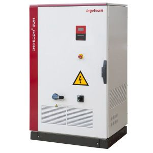 Inverter trifase INGECON®SUN POWER