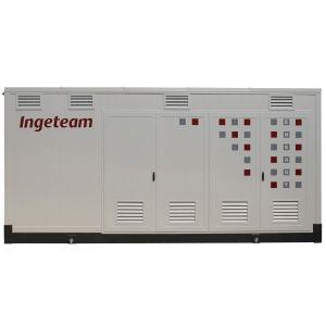 Inverter INGECON®SUN POWER MAX & MAXTER SHE
