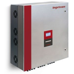 Inverter INGECON®SUN SMART TL