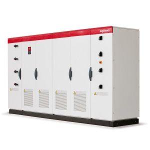 Inverter INGECON®SUN POWER MAX TL