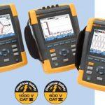 Analizzatori di Power Quality e dell'energia Serie 430 II