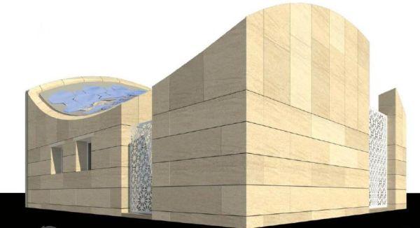 Astonyshine, casa solare sperimetale