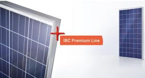 IBC SOLAR a Solarexpo 2012