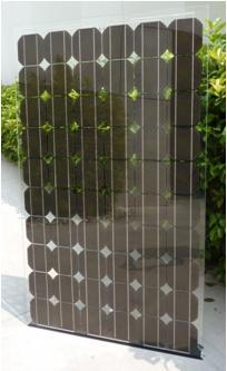 Nuovo pannello fotovoltaico CIGS
