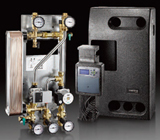 Soluzioni Oventrop per i sistemi idrosanitari