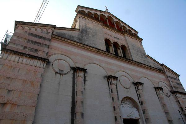 ISOTEC XL di Brianza Plastica per la nuova copertura della Chiesa di S. Anna di Lugagnano