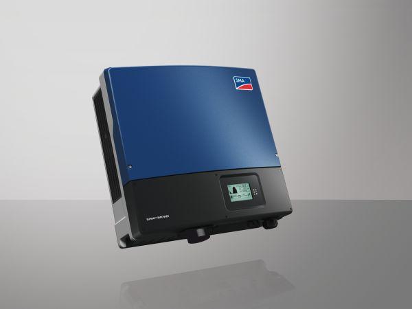 Sunny Tripower: massima efficienza, innovazione e tecnologia