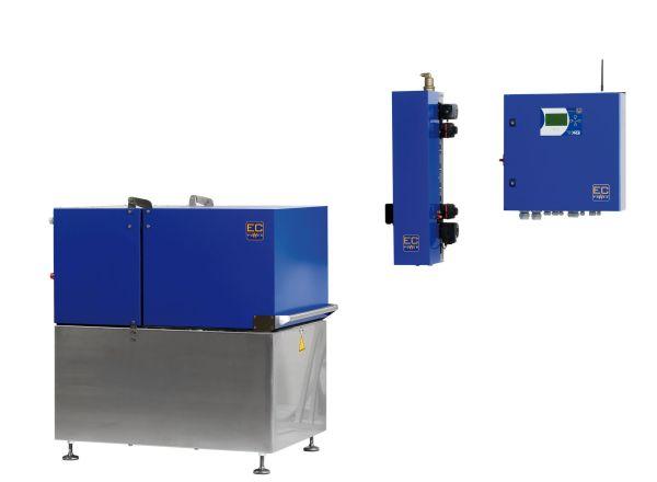TECNOCASA CLIMATIZZAZIONE sigla un accordo per la distribuzione dei microgeneratori di EC Power