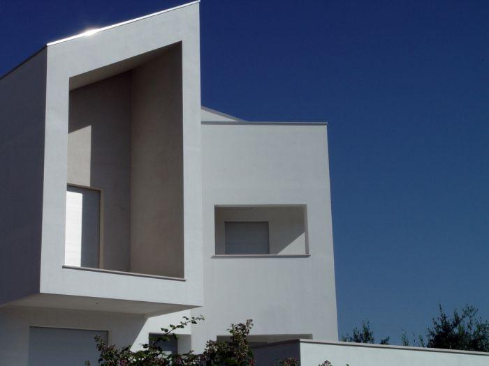 Casa Squicciarini: la casa sostenibile 1