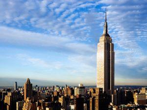 L'Empire State Building alimentato solo da rinnovabili