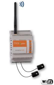 Elios4you: monitoraggio impianti residenziali semplice ed economico