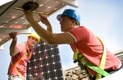 Servizio monitoraggio e manutenzione impianti fotovoltaici