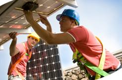 Monitoraggio e manutenzione impianti fotovoltaici