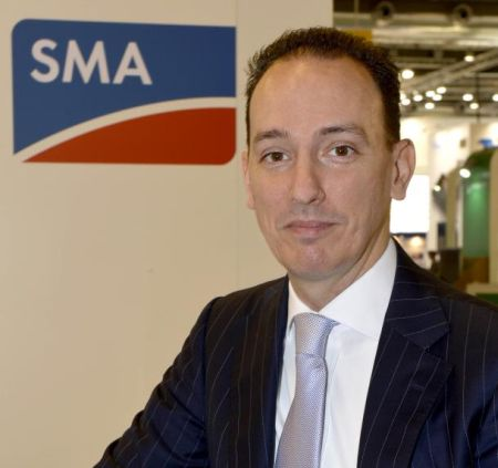 Accordo commerciale SMA Italia e Premier Power