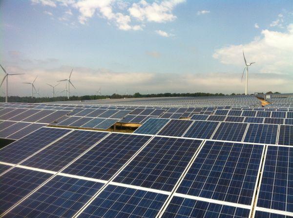 Talesun e Calabria Solar inaugurano una centrale solare da 23,8 Megawatt