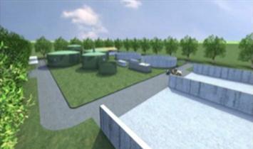 Un nuovo progetto a Biogas per il gruppo Sinergia Sistemi