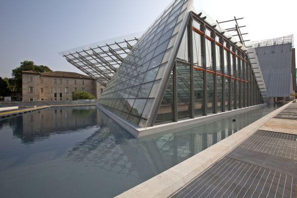 Per il MUSE di Renzo Piano speciali moduli fotovoltaici firmati Thesan
