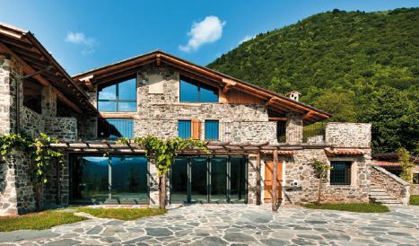 Novità Röfix per l'edilizia a risparmio energetico a Klimahouse Umbria