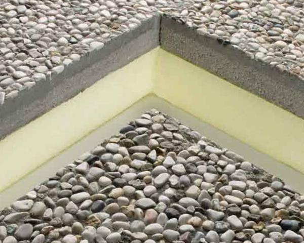 Sistema pavimentazione termo-isolante ISOL-PLATE