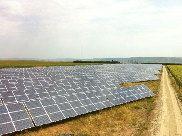 Primo impianto fotovoltaico in Romania per Martifer Solar