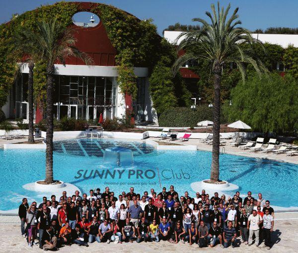 Sunny PRO Club di SMA Italia: le nuove sfide del fotovoltaico