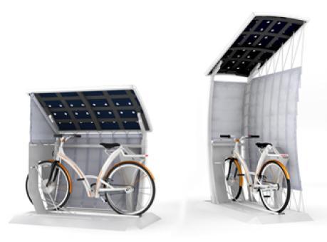 Eco Bike Design - 3° Premio: Cristiano Giuggioli