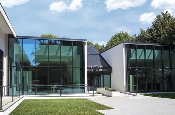 La sede Habitat Lab di Corsico