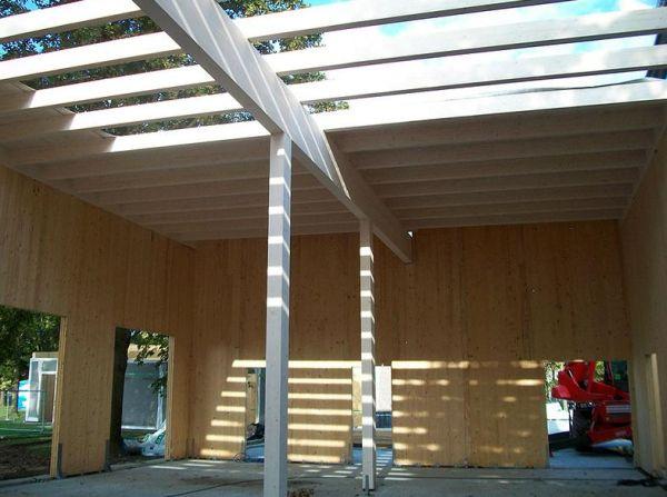 Progetto ricostruzione asilo Finale Emilia