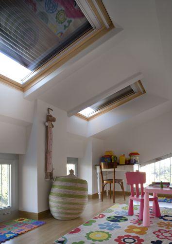 Nuova persiana solare VELUX: protezione, risparmio e comfort