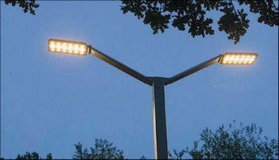 A Rovereto risparmio energetico e difesa dell'ambiente con I-Illumination