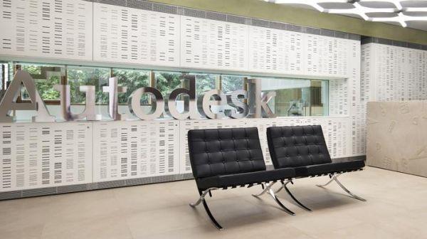 Soluzioni software Autodesk per progettare nuovi uffici sostenibili in tutto il mondo