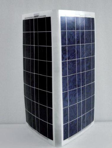 Pannelli fotovoltaici pieghevoli linea HFP
