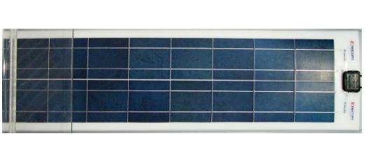 Copertura industriale fotovoltaica