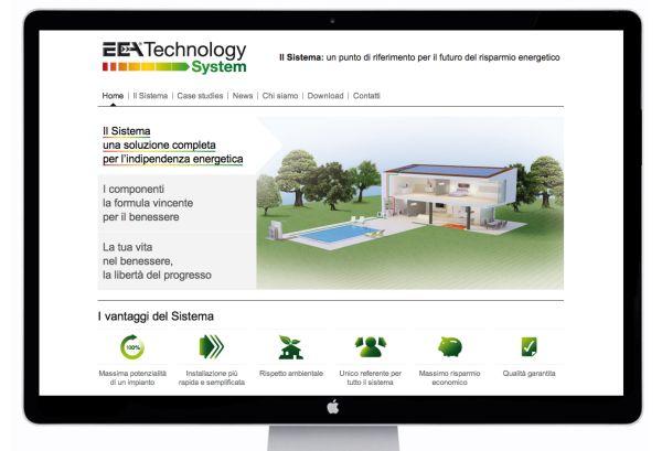 ecatechnologysystem.com, nuovo portale sul risparmio energetico