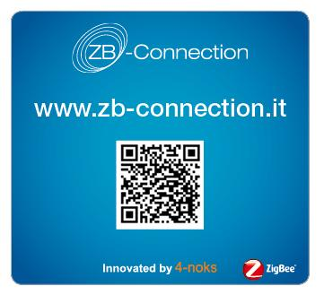 Nuovo sito www.zb-connection.it di 4-noks