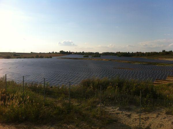 5.7MW di moduli JinkoSolar per la conversione di una miniera abbandonata in Germania