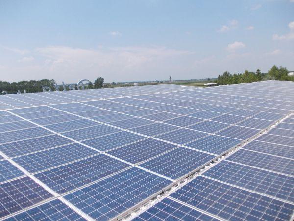 Inverter SMA per l'impianto Delta di Ravano Green Power