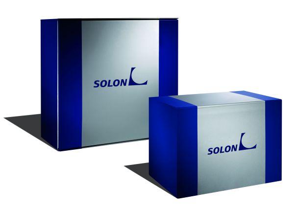 Sistema di accumulo energetico ad alte prestazioni SOLON SOLiberty