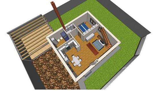 Casa Passiva 1