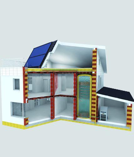 progetto e4 Brickhouse 2020