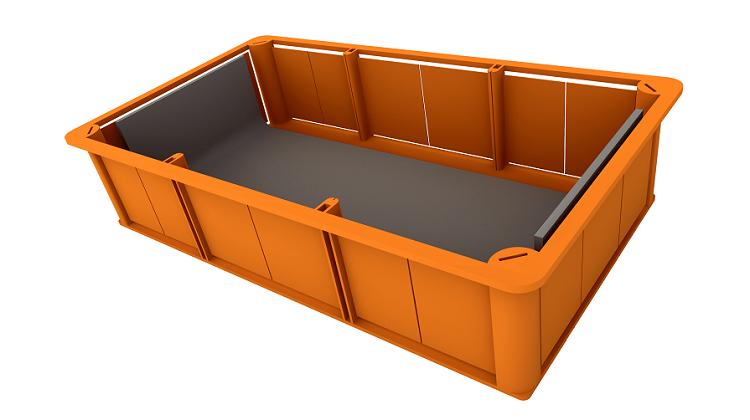 Protezione antifuoco per scatole elettriche AF JUNCTION BOX