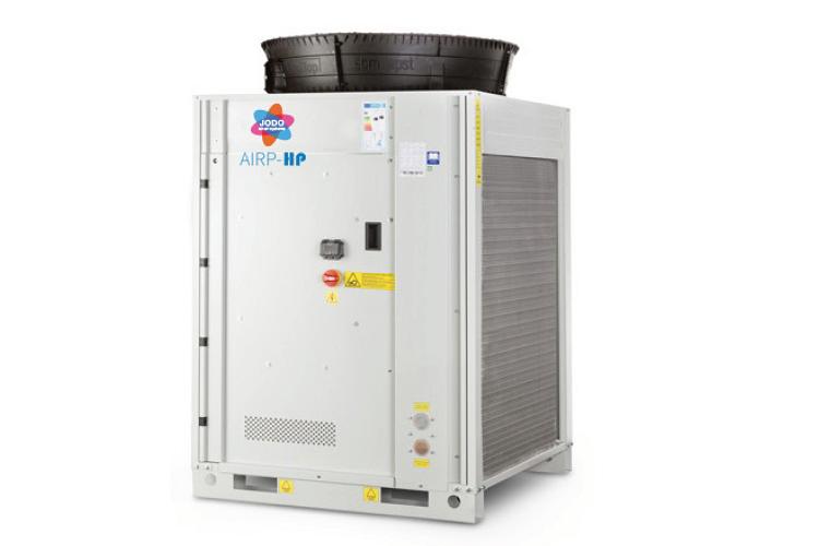 Pompa di calore idronica aria-acqua JODO AIRP-HP