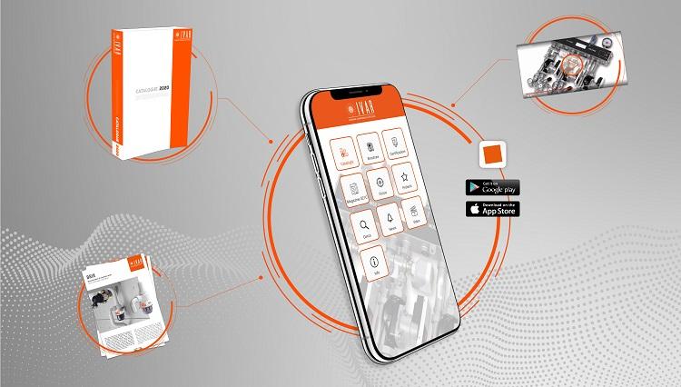 IVAR App si aggiorna per offrire un supporto completo ai suoi clienti