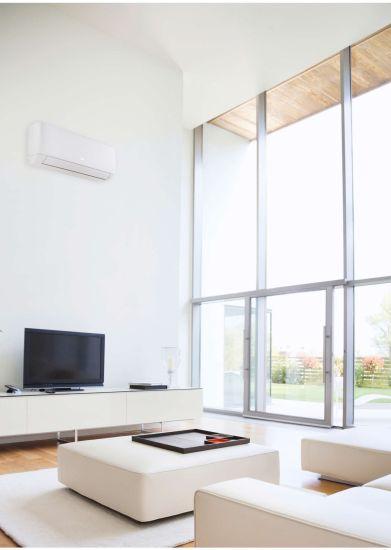 Baxi Astra: climatizzatori silenziosi, efficienti e smart